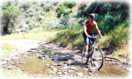 Mountain Bike - Hotel Biescas